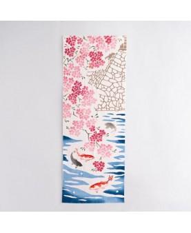 Tenugui Sakura