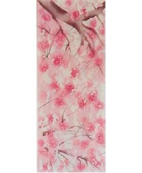 Tenugui giapponesi: fiori...