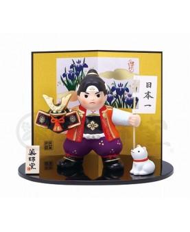 Momotaro Piccolo Samurai in...