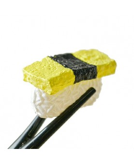Penne Sushi - Frittata