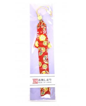 Segnalibro Kimono Di Carta...
