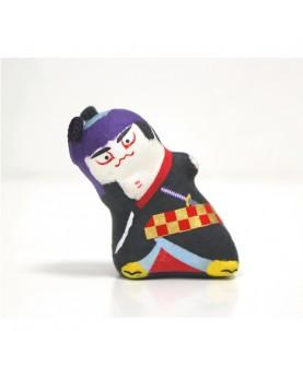 Kabuki Sukeroku di carta...