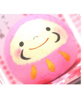 Bambola Daruma Feng Shui...