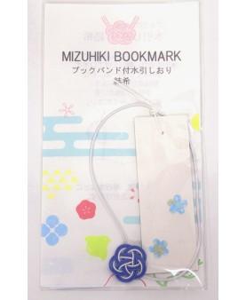Segnalibro Mizuhiki con...