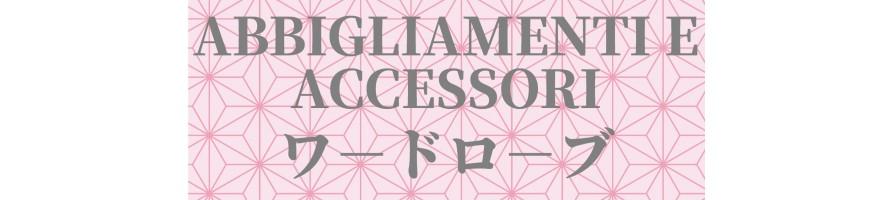 Abbigliamento e Accessori tradizionali Giapponesi - Takumiya.it